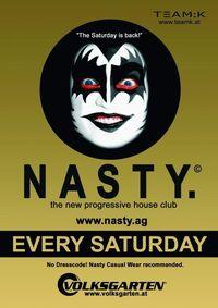 NASTY - the new progressive house club
