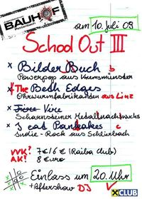 School Out III