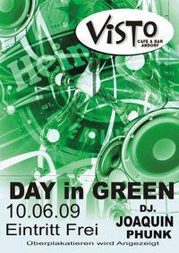 Heineken DAY in GREEN@Visto