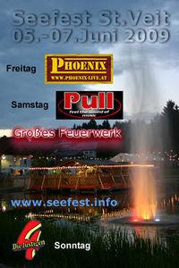 Gruppenavatar von 5.-7.juni .2009 seefest st.veit [..*wir kommen*..]