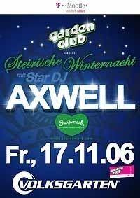 Garden Club Axwell