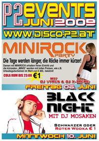 Minirock Party - Die Tage werden länger, die Röcke immer kürzer! Der kürzeste Mini gewinnt einen Urlaub!@P2