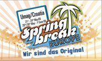 Spring Break Europe 2009 >> Ich war dabei =)
