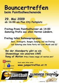 Bouncertreffen@Plus City