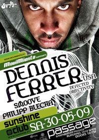 Dennis Ferrer  - MoviMiento @Babenberger Passage