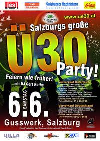 Ü 30 - Party