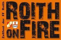 """2.-4. Juli 2009 gibts nur eins: """"Roith on FIRE"""""""