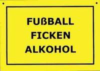 Gruppenavatar von fußball-ficken-alkohol