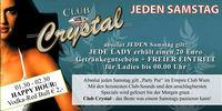 Club Crystal
