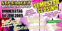 Starlight - Semester Closing