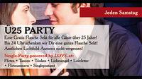 Ü25 Party & Single Party@A-Danceclub