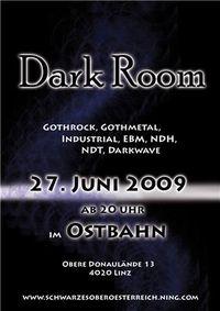 Darkroom Event@Ostbahn