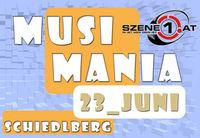 Musi Mania 07@Fa. Walchshofer/Zehetner