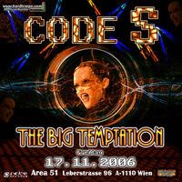 Code S - The Big Tempatation