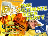 The Ultimate Beer Party@White Star