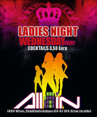 Ladies Night@All iN