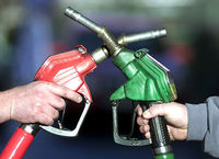 Gruppenavatar von Ich liebe den geruch von Benzin