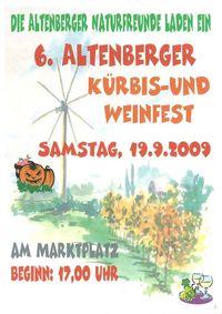 Kürbis-und Weinfest@Kürbis und Weinfest