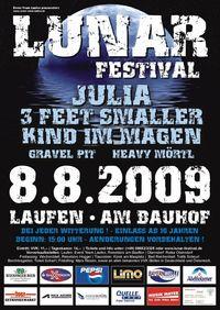 Lunar Festival@Festivalgelände am Bauhof