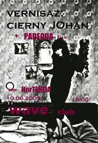 Čierny Johan@Wave Club