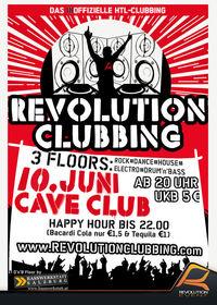 Revolution Clubbing