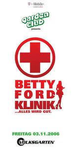 Garden Club - Betty Ford Klinik