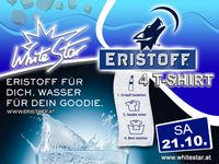 Eristoff 4 T-Shirt