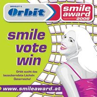 Orbit Smile Award Party