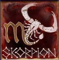 skorpion aszendent skorpion