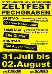 Zeughausfest@FF-Haus Pechgraben