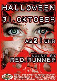 Halloween-Party@Stau - das Lokal