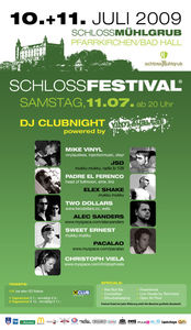 Schloss Festival