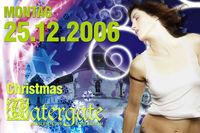 Christmas Watergate