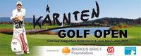 Kärnten Golf Open@Golfanlage Klagenfurt-Seltenheim