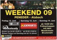 Weekend@Peneder