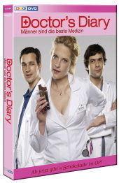 Gruppenavatar von Doctors Diary--> Männer sind die beste Medizin!!