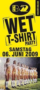 wet-tshirt Party @ B52@B52 club & restaurant