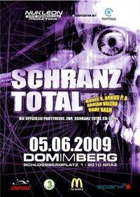 Gruppenavatar von SCHRANZ TOTAL 2009 wir sind dabei!!!