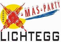 X-Mas Party@Reithalle Lichtegg