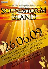 Soundstorm Island