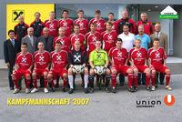 Gruppenavatar von Union Gschwandt, der Kultclub im Salzkammergut