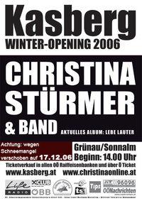 Kasberg Winter-Opening 2006@Grünau/Sonnalm