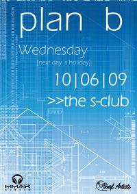 plan b@S-Club