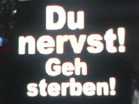 Gruppenavatar von Haben wir zuviele Ausländer in Österreich???........23% sagen ja........2% sagen Nein........75% sagen معهد الأمن العالم