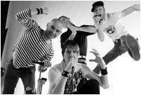 Provokant Wertvoll Tour 06@Rockhouse