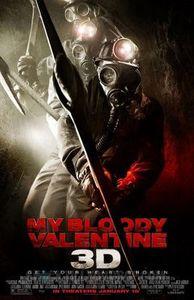 My Bloody Valentine - Wir haben den Film gesehen! ;)