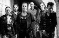Rammstein LIVE in Wien !! 21.11.2009!!! Ich bin dabei!!!