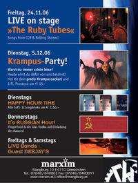 Krampus-Party!