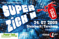 Super Zick´n Party@Riegler Seff