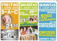 Krenglbacher Zeltfest@Sportplatz Krenglbach